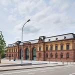 dury et hambsch architektur BDA, Joseph-Krekeler-Platz, Pirmasens 2013–2015, Foto: bild_raum, karlsruhe