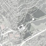 dury et hambsch architektur BDA, Kurhaus Trifels, Entwurf, Annweiler Bindersbach 2011, Abb.: dury et hambsch