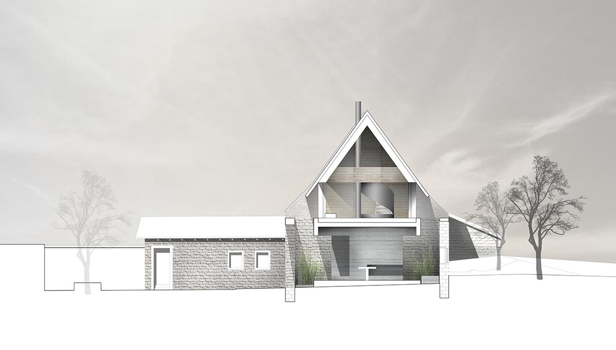 Anspruch Und Haltung Bda Der Architekt