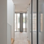 pasel.kuenzel architects, Wohnhaus V12K03, Leiden, Niederlande, 2015-2017, Foto: pasel.kuenzel