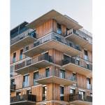 Together! Die Neue Architektur der Gemeinschaft, Foto: Daniel Burchard