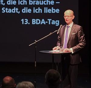 13. BDA-Tag Muenster_Heiner Farwick_Foto Till Budde