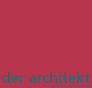 magazin bda der architekt bund deutscher architekten. Black Bedroom Furniture Sets. Home Design Ideas