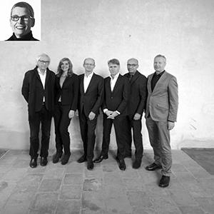 Neues bda pr sidium bda der architekt for Christian koch architekt