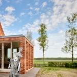 Wirth=Architekten BDA, Haus Tugendhaft, Grasberg 2012 –2017, Foto: Caspar Sessler