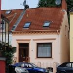 Wirth=Architekten BDA, Haus ohne Zimmer, Bremen 2015–2017, Bestand, Foto: Wirth