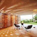 Wirth=Architekten BDA, Remisenpavillon, Affinghausen 2015, Foto: Christian Burmester