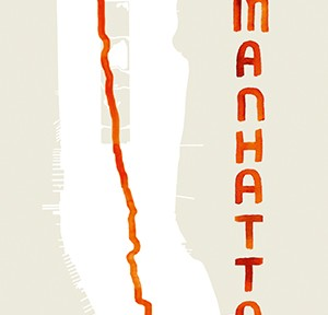 BdW_Maak Shapton_Durch Manhattan_Teaser 01