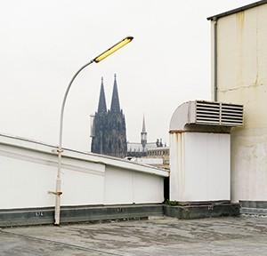 """Constantin Meyer, Foto aus der Serie """"Parklandschaften"""""""