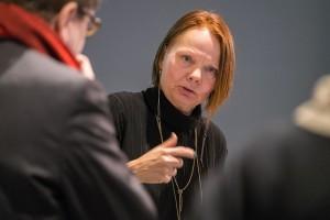 Bettina Köhler, Foto: Till Budde
