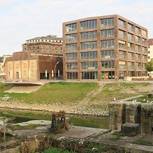 Denk Architekten Leipzig milieu und atmosphäre bda der architekt