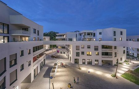 Architekt Wolfsburg berger parkkinen architekten bda der architekt
