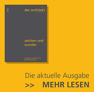 Was Ist Ein Architekt bda der architekt bund deutscher architekten