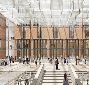Alnatura Campus Bda Der Architekt