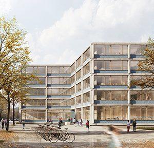 Wettbewerb Bda Der Architekt