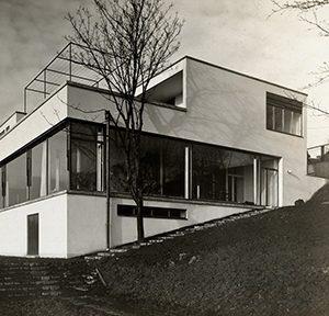 Ludwig Mies Van Der Rohe Bda Der Architekt