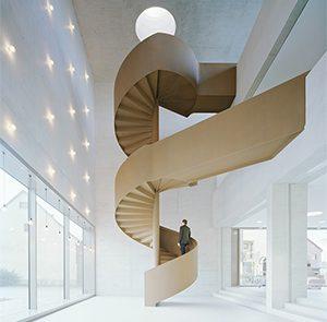 BDA   der architekt   Bund Deutscher Architekten