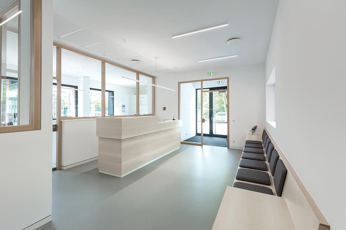 Jagsch Architekten BDA, Kundenservice, Stadtbildpflege Kaiserslautern 2017, Foto: Gürel Sahin