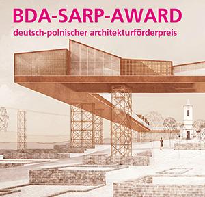 BDA SARP Award 2020