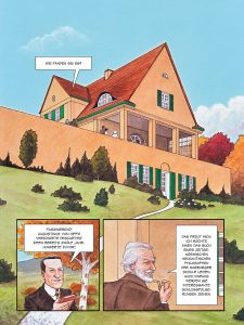 Casas: Mies. Ein visionärer Architekt