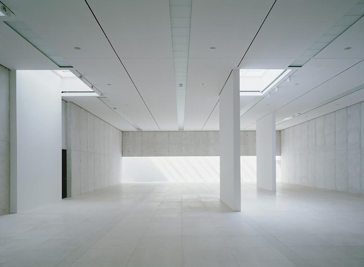smo architekten / Thomas van den Valentyn, Max-Ernst-Museum, Brühl 2002–2004, Foto: Rainer Mader