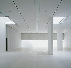 smo architekten, Max-Ernst-Museum, Brühl 2002–2004, Foto: Rainer Mader