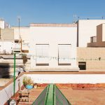 Buero Kofink Schels, T.I.A.-House, Almería, Spanien 2014–2016, Foto: Simon Jüttner