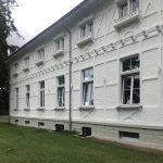 Herrenhaus der Familie Lantz, 1805/1806, Foto: Andreas Denk