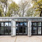 Tanja Lincke Architekten, Garage, Foto: Marcus Ebener