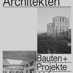 Axel Simon (Hrsg.): Adrian Streich Architekten. Bauten + Projekte 2001–2019, 452 S., 261 farb. und 332 sw. Abb., Park Books, Zürich 2019