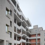 Siedlung Kraftwerk1 Heizenholz, Zürich-Höngg, Foto: Roger Frei