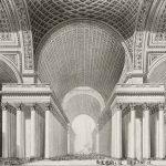 Klaus Jan Philipp: Architektur - gezeichnet, Abb.: via Birkhäuser