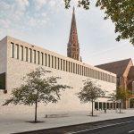 Anneliese Brost Musikforum Ruhr, Bez + Kock Architekten, Bochum, Foto: Christian Huhn
