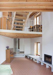 Hausanbau in Mortsel, Bovenbouw Architectuur, Mortsel, Foto: Karin Borghouts u. Bovenbouw Architectuur
