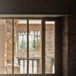 Astley CAstley Castl, Witherford Watson Mann Architects, Astley, UK, Foto: Hélène Binetastl