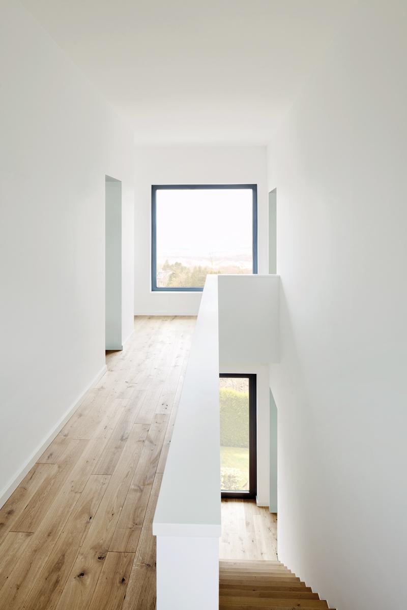 soll sasse architekten BDA, Haus am Hang, Iserlohn 2014–2016, Foto: Claudia Dreyße