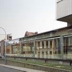 Rathaus von Kortrijk, noAarchitecten, Kortrijk, Belgien, Foto: Filip Dujardin u. noAarchitecten