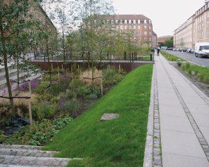 Tåsinge Platz, Kopenhagen, Dänemark, Fotos: Inga Bolik