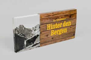 Lois Hechenblaikner: Hinter den Bergen, Steidl, Göttingen 2018