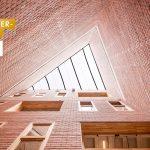H Arquitectes, Civic Center 1015, Barcelona, Spanien 2016, Foto: Adrià Goula