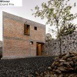 Escobedo Soliz, Nakasone House, Mexiko-Stadt, Mexiko 2020, Foto: Ariadna Polo
