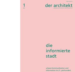 der architekt_2021-1_teaser
