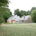 mrschmidt Architekten, Altersgerechtes Wohnhaus mit Atelier, Dettmannsdorf-Kölzow 2014–2017, Foto: mrschmidt