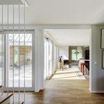mrschmidt Architekten, Altersgerechtes Wohnhaus mit Atelier, Dettmannsdorf-Kölzow 2014–2017, Foto: Christoph Rokitta
