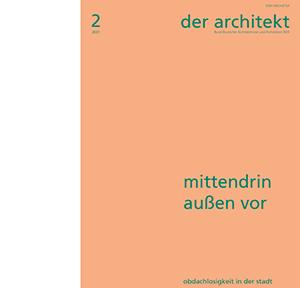 der architekt_2021-2
