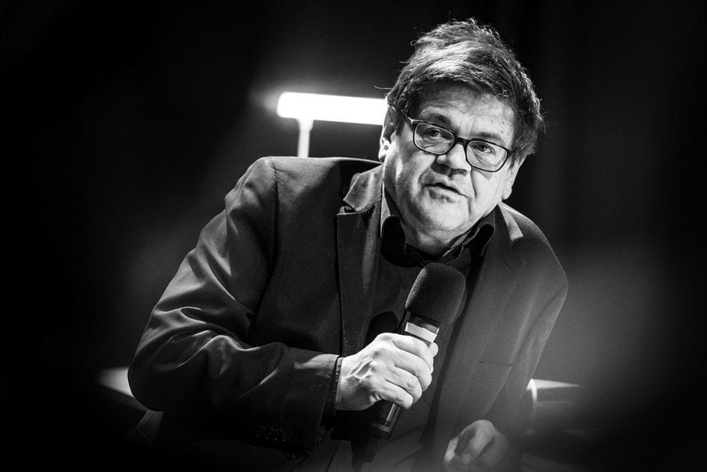 Andreas Denk, Foto: Till Budde