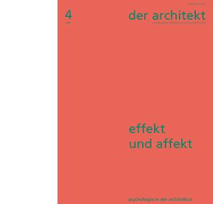 der architekt_2021-4
