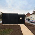 Atelier Kaiser Shen, Mikrohofhaus, Ludwigsburg 2017–2018, Foto: Nicolai Rapp